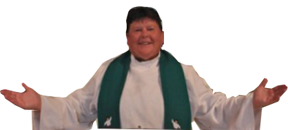 pastor-laurie